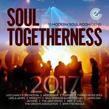 Soul Togetherness 2017 - Vinile LP