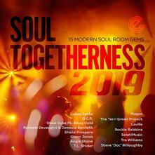 Soul Togetherness 2019 - Vinile LP