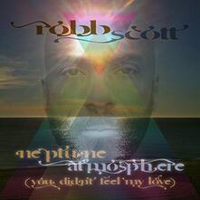Neptune Atmosphere. You Didn't Feel my Love - Vinile LP di Robb Scott