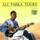CD The River Ali Farka Toure