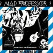 Beyond the Realms of Dub - Vinile LP di Mad Professor
