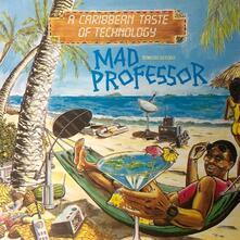 A Caribbean Taste of... - Vinile LP di Mad Professor