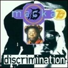 Discrimination - Vinile LP di Macka B