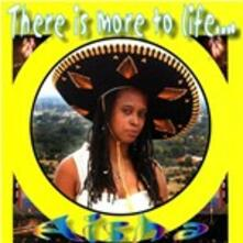 There Is More to Life - Vinile LP di Aisha