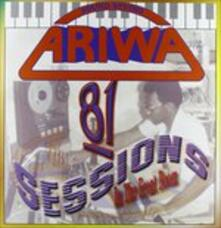 Ariwa 81 Sessions - Vinile LP