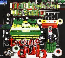 Techno Dub - Vinile LP di Lee Scratch Perry,Mad Professor