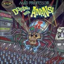 Dubbing with Anansi!! - Vinile LP di Mad Professor