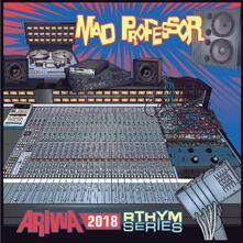 Ariwa 2018 Rthym Series - Vinile LP di Mad Professor
