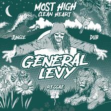 Most High - Vinile LP di General Levy