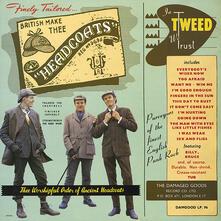 In Tweed We Trust - Vinile LP di Thee Headcoats