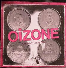 An Indifferent Beat - Vinile LP di Oizone