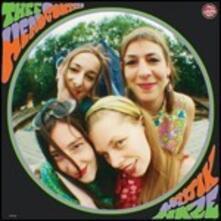 Bozstik Haze - Vinile LP di Thee Headcoatees