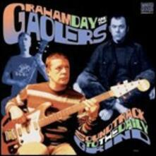 Soundtrack to the Dailygrind - Vinile LP di Graham Day,Gaolers