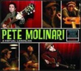 CD Virtual Landslide Pete Molinari