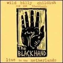 Live in the Netherlands - Vinile LP di Billy Childish