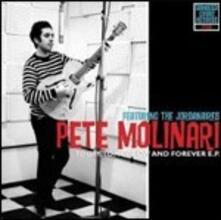 Today, Tomorrow & Forever - Vinile LP di Pete Molinari