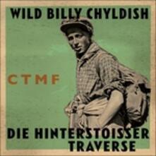 Die Hinterstoisser Traverse - Vinile LP di Billy Childish