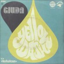 Yellow Dash - Vinile 7'' di Giuda