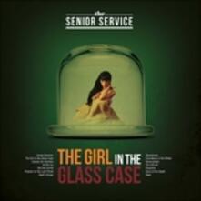 Girl in the Glass Case - Vinile LP di Senior Service