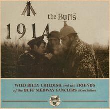 1914 - Vinile LP di Buff Medways