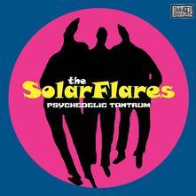 Psychedelic (Coloured Vinyl) - Vinile LP di Solarflares