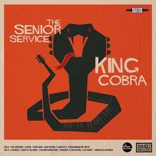 King Cobra - Vinile LP di Senior Service