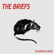 Platinum Rats - Vinile LP di Briefs