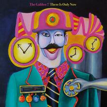There Is Only Now - Vinile LP di Galileo 7