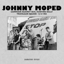 Live in Trafalgar Square 1983 - Vinile LP di Johnny Moped
