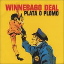 Plata o Plomo - CD Audio di Winnebago Deal