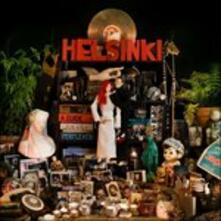 A Guide for the Perplexed - Vinile LP di Helsinki