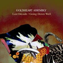Goldheart Assembly - Last Decade - Vinile 7''