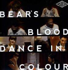 Bear's Blood/Dance In Colour - Vinile 7'' di Crookes
