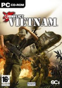 Videogioco Conflict Vietnam Personal Computer 0