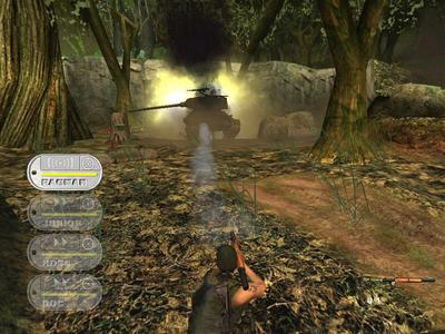Videogioco Conflict Vietnam Personal Computer 11