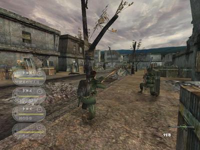 Videogioco Conflict Vietnam Personal Computer 12