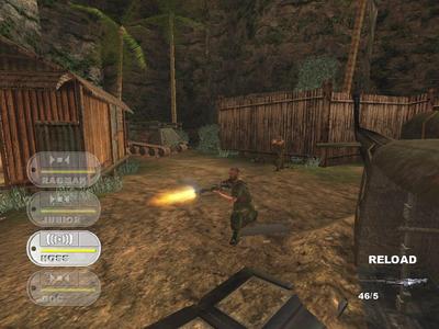 Videogioco Conflict Vietnam Personal Computer 15