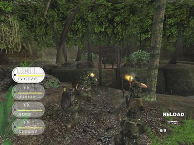 Videogioco Conflict Vietnam Personal Computer 3