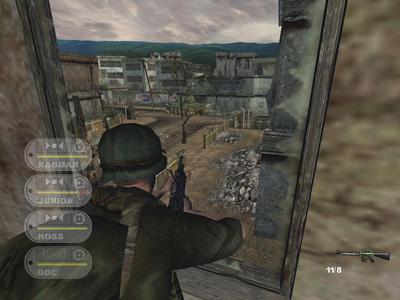 Videogioco Conflict Vietnam Personal Computer 5