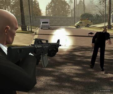 Hitman. Blood Money - 9
