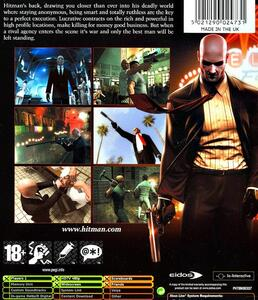 Hitman. Blood Money - 11