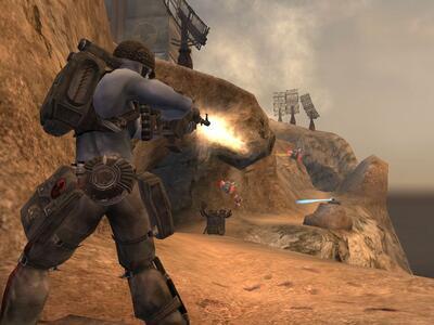 Rogue Trooper - 2