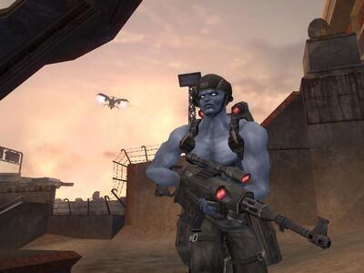 Rogue Trooper - 9