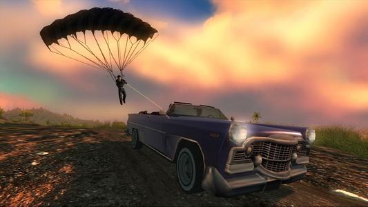 Videogioco Just Cause Xbox 360 3