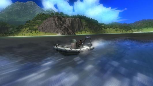 Videogioco Just Cause Xbox 360 8
