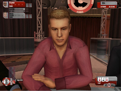 Videogioco Stacked with Daniel Negreanu Personal Computer 1