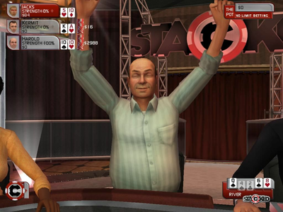 Videogioco Stacked with Daniel Negreanu Personal Computer 6