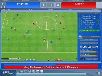 gioco pc scudetto 2007
