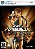 Videogiochi Personal Computer Tomb Raider: Anniversary