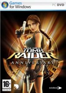 Videogioco Tomb Raider: Anniversary Personal Computer 0